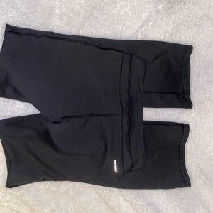 Reebok Pants & Jumpsuits - Rebook Workout Black Pants Size M